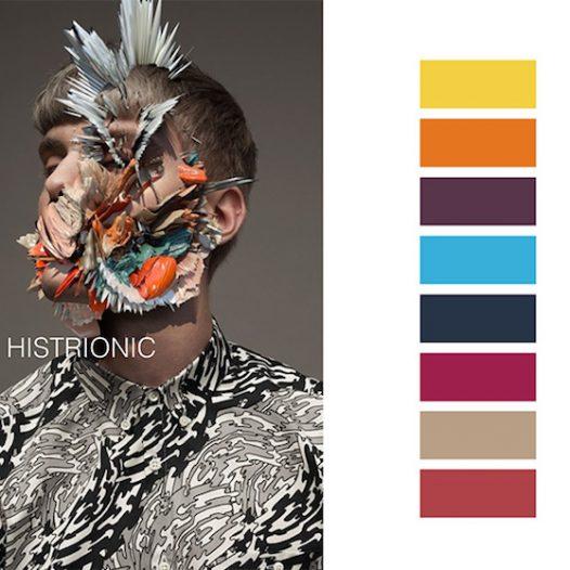 Alumnos del ICM en la charla sobre tendencias de color COLOR COMUNITY & GRATACÓS