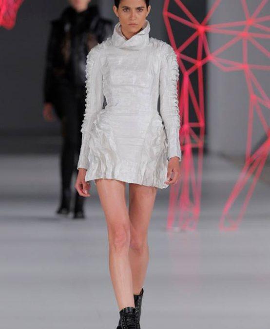 Estudios Superiores en Diseño de Moda
