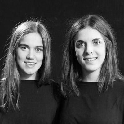Elisenda Oms y Elisabet Carlota profesoras de ICModa Barcelona