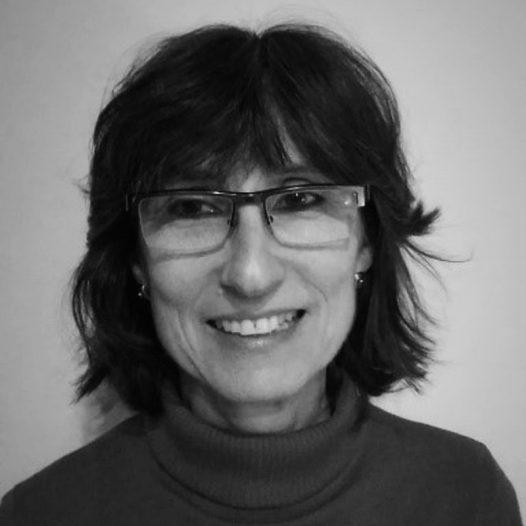 Montse Huguet Profesora de ICModa Barcelona