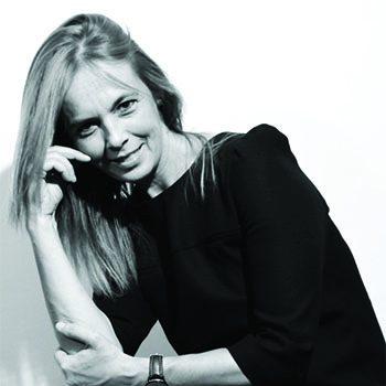 Nuria Mora profesora en ICModa Barcelona