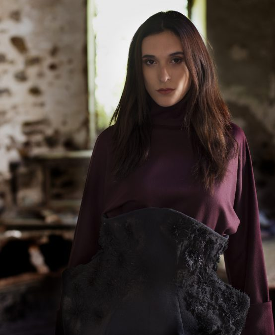 Tesis Estela Torreglosa, ganadora en 2017