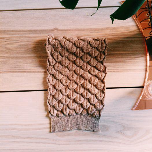 Diseño de colecciones de tricot