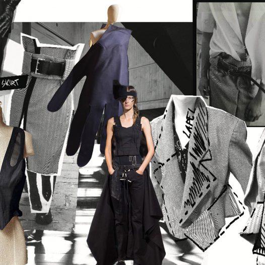 Introducción al Diseño de Moda
