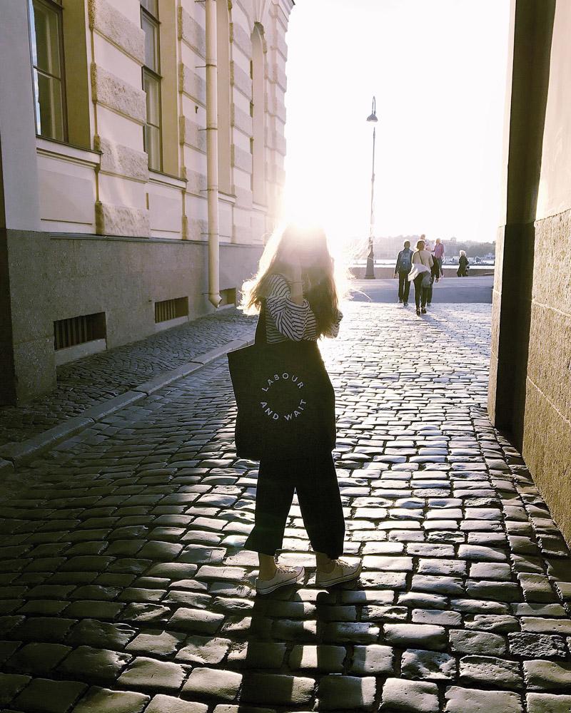 Estudia moda y viaja con ICModa