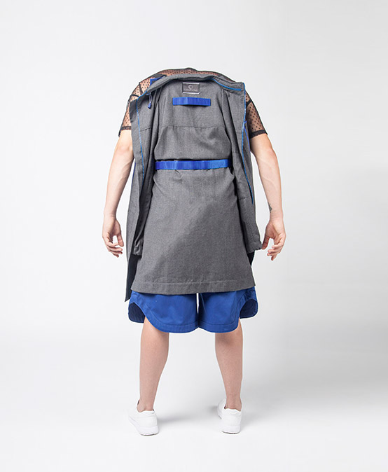 Máster en estilismo de moda ICModa 2