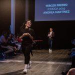 Tercer premio Tesis ICModa 2019: Andrea Martínez